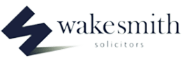 wakesmith solicitors logo