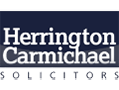 herrington carmichael solicitors logo