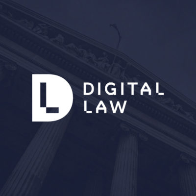 Digital Law - The Link App