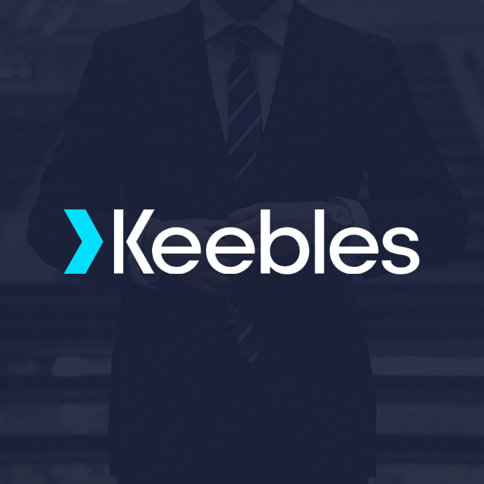 keebles - The Link App