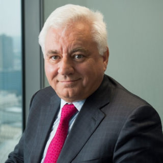Sir Nigel Knowles - The Link App